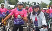 ตรัง จัดใหญ่ จักรยานท่องเที่ยว ปั่นปันรัก พักภาคใต้ 2020