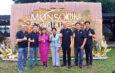 ไร่องุ่น มอนซูน แวลลีย์ (Monsoon Valley) หัวหิน ประจวบคีรีขันธ์ ฉลองปีเก็บเกี่ยวองุ่นที่ดีที่สุดประจำปี 2021 โชว์คุณภาพไวน์ชั้นเลิศ คว้ารางวัลกว่า 320 รางวัลทั่วโลก